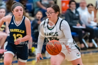 Gallery: Girls Basketball Naselle @ Muckleshoot Tribal School